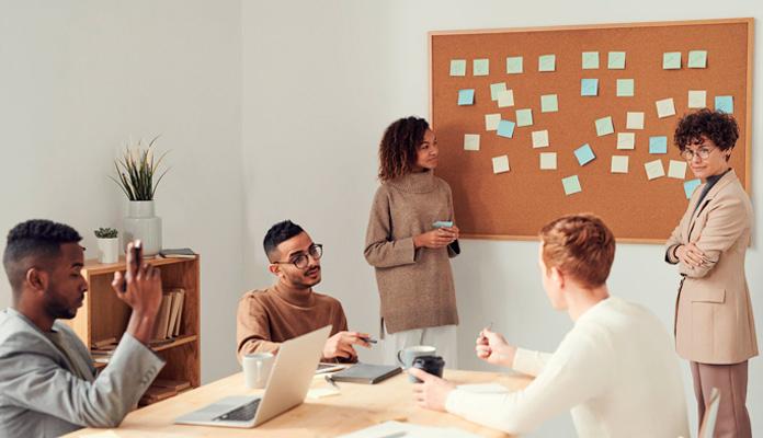 ejemplos de visual thinking