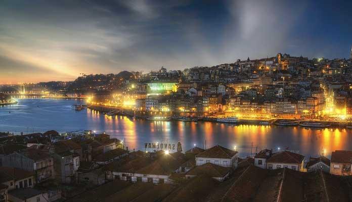 Porto Erasmus