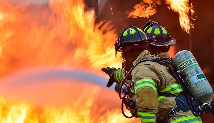 academia bomberos madrid