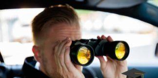 como ser detective privado