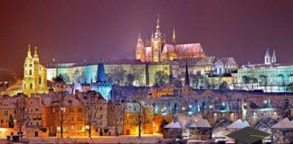 Praga experiencia