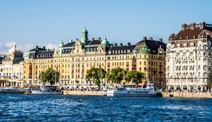 Ciudad Suecia