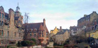 Estudios básicos en Escocia