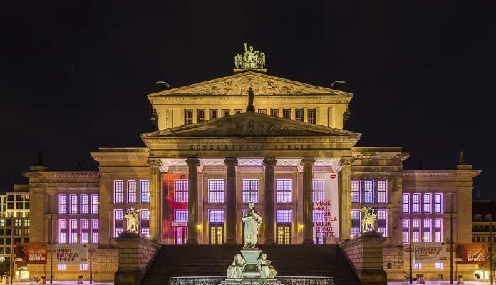 Erasmus Alemania: Aspectos a tener en cuenta antes de viajar