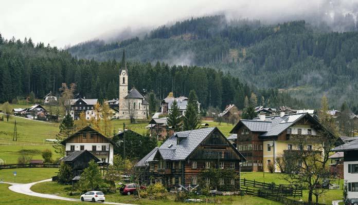 Erasmus Austria: Requisitos básicos