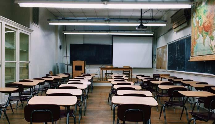¿Por qué escoger un colegio público?