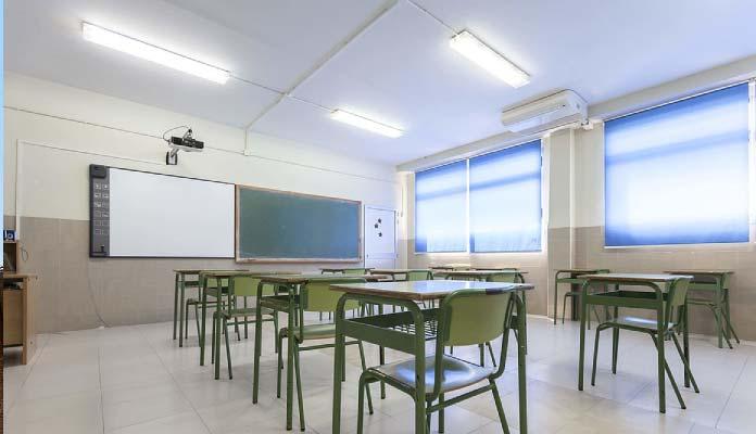 Diferencia entre colegio privado y concertado