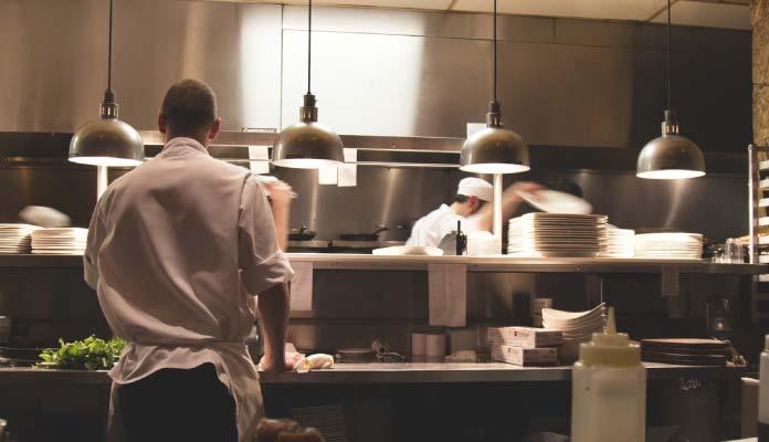 Dónde hacer prácticas de cocina: Claves y lugares