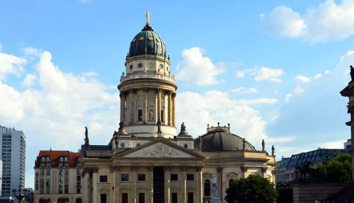Erasmus Alemania: Cómo realizar la solicitud