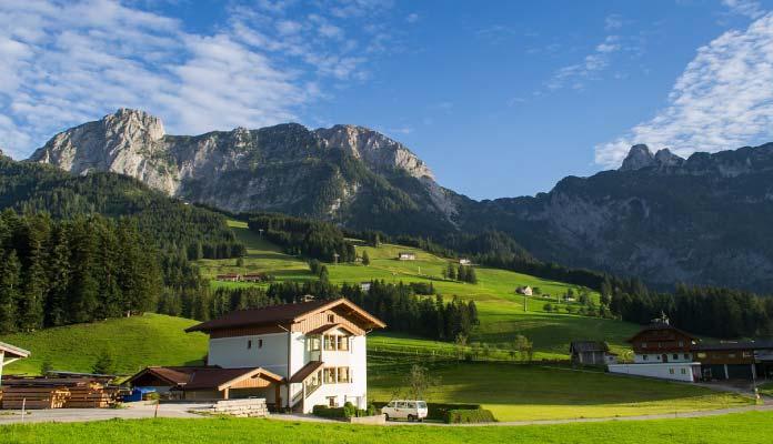 Erasmus Austria: Solicitud