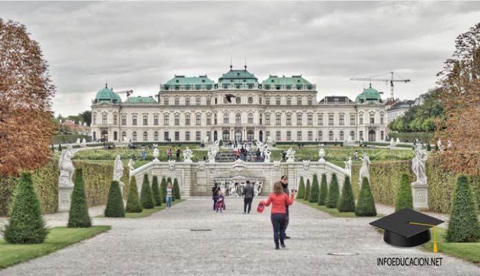 Erasmus Austria: Consejos para estudiar allí