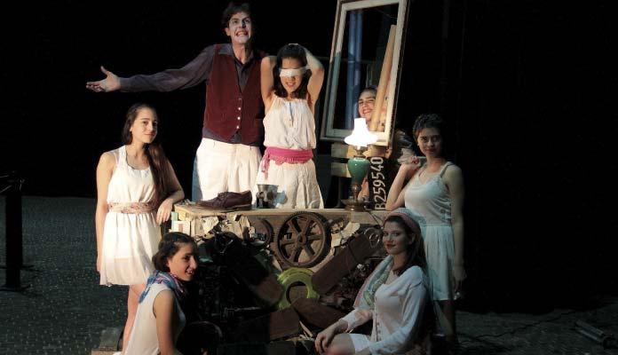 Teatro Musical Impro