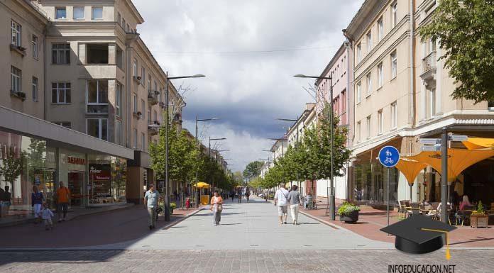 erasmus lituania