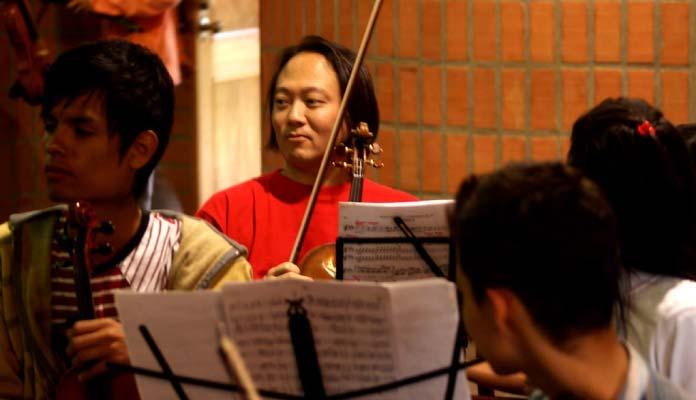 Academia Acción Piano