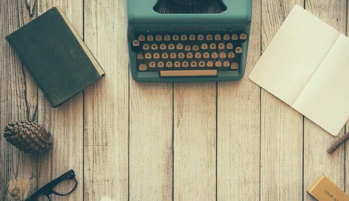 como escribir un libro de mi vida