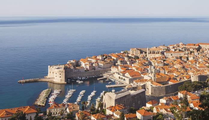 Erasmus Croacia cultura