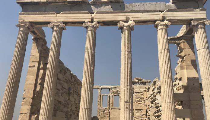 erasmus en grecia