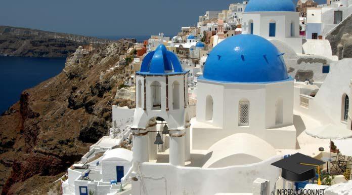 erasmus grecia
