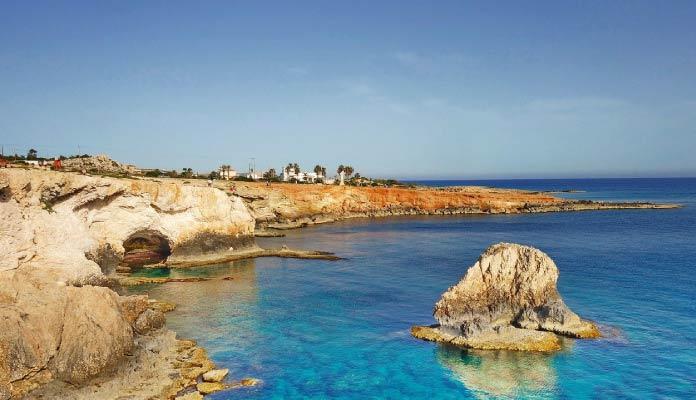 Erasmus Chipre: cultura