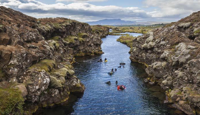 Erasmus Islandia: Requisitos
