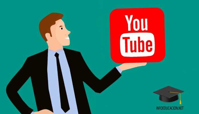 tips para ser youtuber