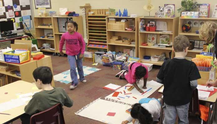 pedagogia waldorf actividades