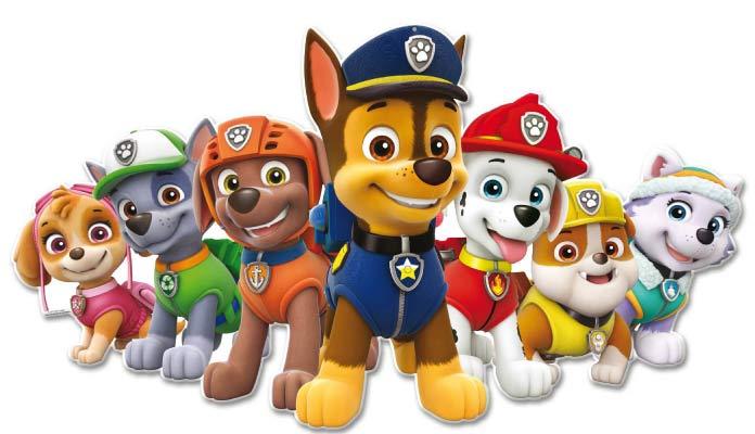 dibujos animados educativos para niños de 4 a 5 años