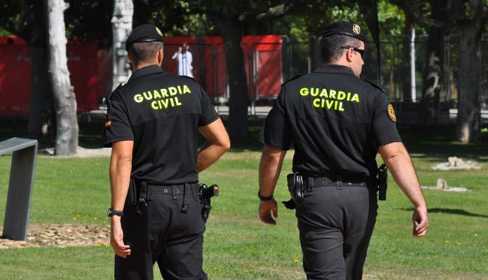 Mejores academias para la oposición de Guardia Civil