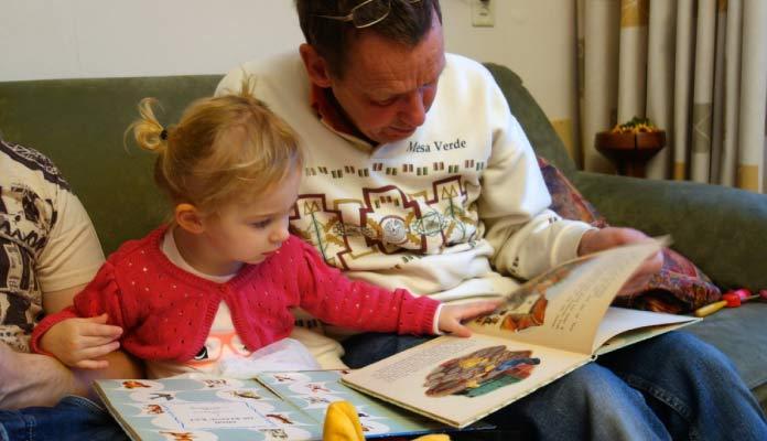 como enseñar a leer a un niño de 6 años