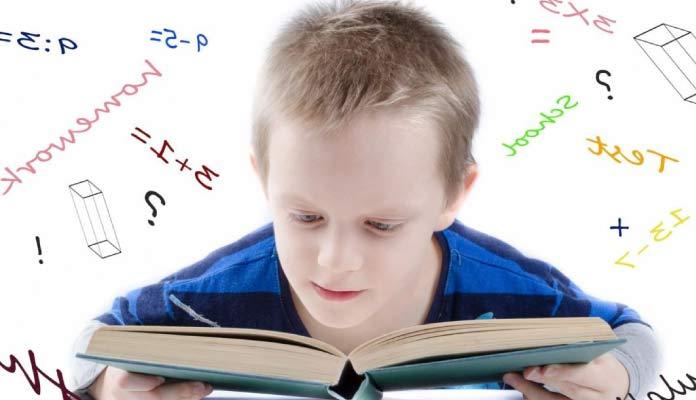 como enseñar a los niños a leer