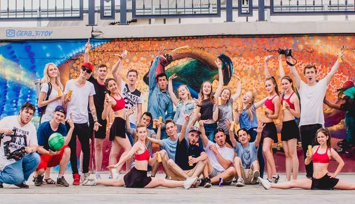 Top 10 mejores escuelas de baile en Barcelona
