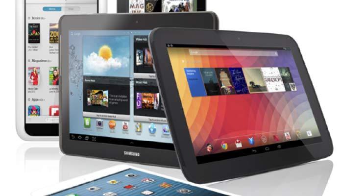 las mejores tablets para estudiantes