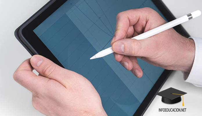 tablet estudiantes