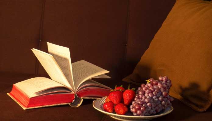 libros sobre vida saludable