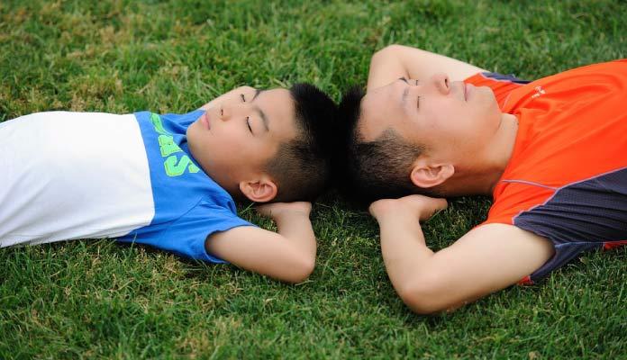 método mindfulness para niños