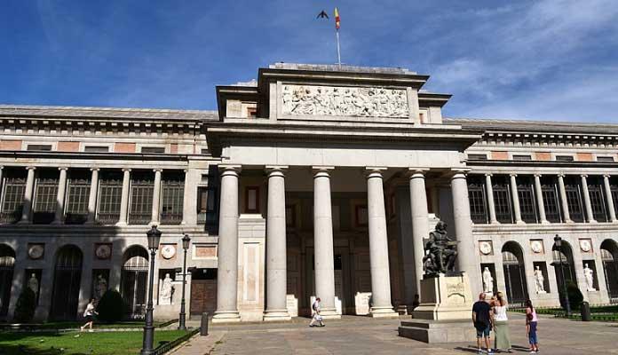 museo arqueologico madrid gratis
