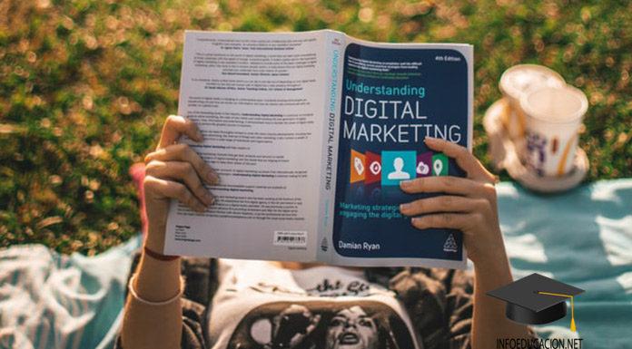 salidas profesional del marketing
