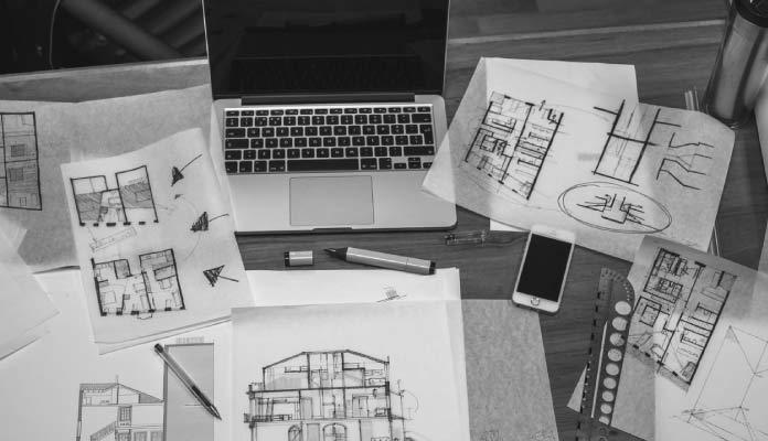 Valiosos consejos para estudiar arquitectura