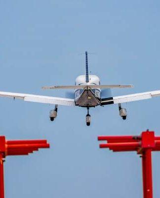 mejores escuelas de aviacion en españa