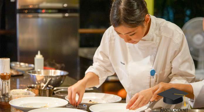 mejores escuelas de cocina madrid