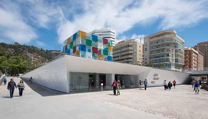 entrada gratis museos malaga