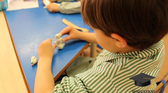 qué es la didáctica de la educación infantil