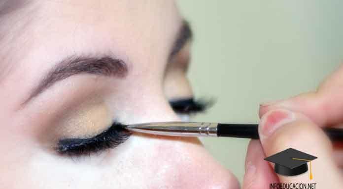 Mejores Escuelas de Maquillaje pro en Madrid