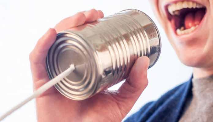 vocalizar: consejos