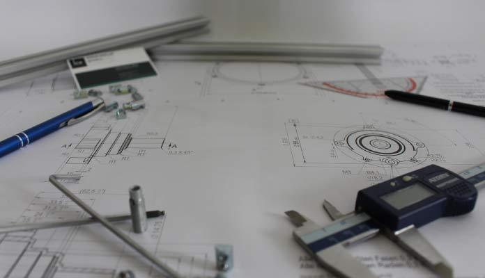 Curso de Dibujo Técnico 2021
