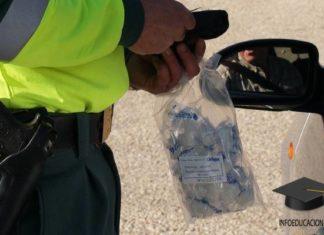preparación guardia civil
