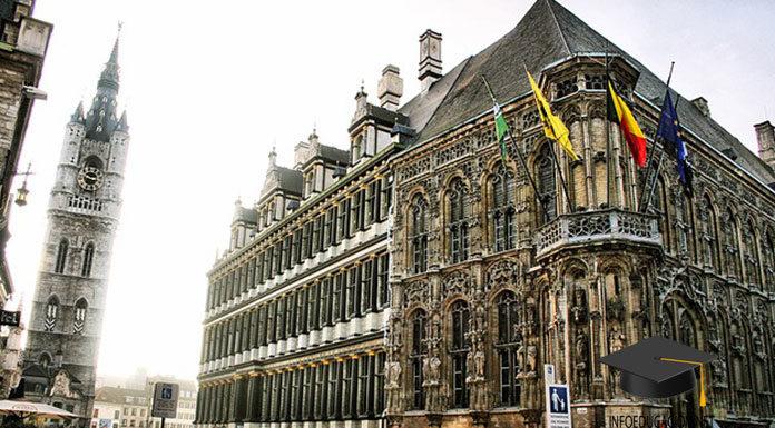 Erasmus Gante
